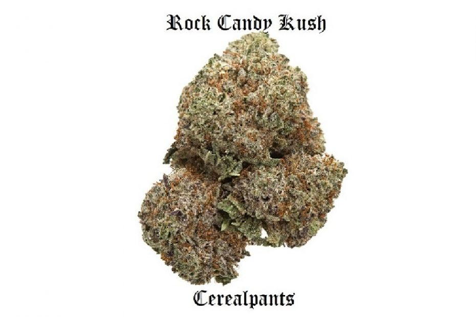 Rock Candy Kush